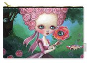 Rose Marie Antoinette Carry-all Pouch