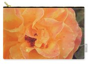 Rose Of Seville Carry-all Pouch