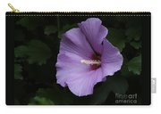 Rose Of Sharon - Hibiscus Syriacus Carry-all Pouch