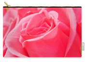 Rose Petals - 1 Carry-all Pouch