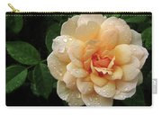 Rose Rain Carry-all Pouch