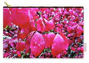 Rose Red 2 Carry-all Pouch