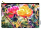 Rose Sweet Carry-all Pouch