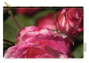 Rose To The Occasion Carry-all Pouch