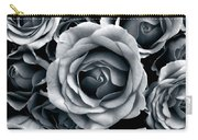 Rose Tones Carry-all Pouch