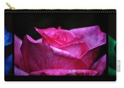 Rose Tryptich Carry-all Pouch