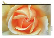 Rose Unfolding Carry-all Pouch