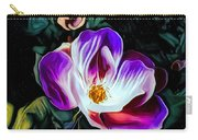 Rose With No Boundaries Carry-all Pouch