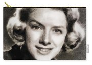 Rosemary Clooney, Music Legend Carry-all Pouch