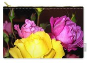 Roses 4 Carry-all Pouch