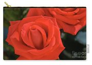 Roses-5814 Carry-all Pouch