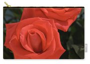 Roses-5840 Carry-all Pouch