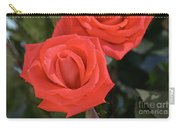 Roses-5850 Carry-all Pouch