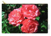 Roses 9 Carry-all Pouch