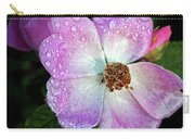Roses After The Rain Carry-all Pouch