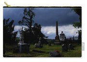 Roses After The Storm Carry-all Pouch