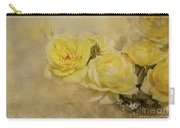 Roses Delight Carry-all Pouch