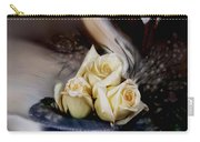 roses for Susan Carry-all Pouch