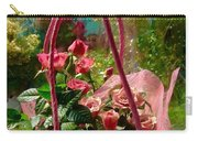 Roses Gift Bag Carry-all Pouch