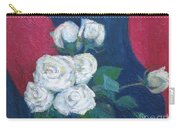 Roses II Carry-all Pouch