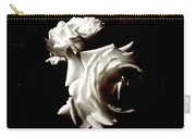 Roses In Moonlight 8 Carry-all Pouch