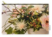 Roses Ll Carry-all Pouch