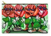Roses Party Carry-all Pouch