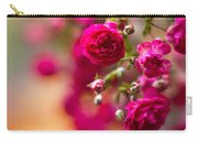 Roses Peace Carry-all Pouch