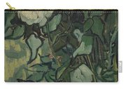 Roses Saint Remy De Provence  May-june 1889 Vincent Van Gogh  1853  1890 Carry-all Pouch