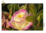 Roses Warm Hearts Carry-all Pouch