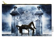 Rosie Nude Fine Art Print In Sensual Sexy Color 4688.02 Carry-all Pouch