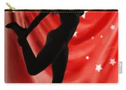Rosie Nude Fine Art Print In Sensual Sexy Color 4690.02 Carry-all Pouch