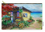 Rosies Beach Cafe Carry-all Pouch