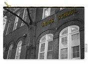 Ross School Carry-all Pouch