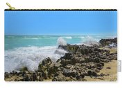 Ross Witham Beach Hutchinson Island Florida Carry-all Pouch