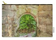 Rosslyn Castle Forest Entry Carry-all Pouch