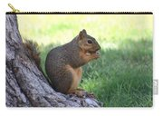 Roswell Squirrel Carry-all Pouch