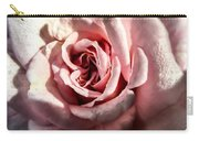 Rosy Carry-all Pouch