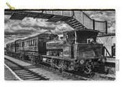 Rosyth No 1 At Furnace Sidings Mono Carry-all Pouch