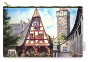 Rothenburg Memories Carry-all Pouch
