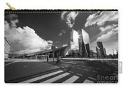 Rotterdam Centraal  Carry-all Pouch