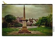 Rottingdean War Memorial And Village Common Carry-all Pouch