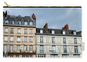 Rouen Half Timbered 24 Carry-all Pouch
