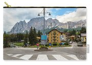 Roundabout Cortina D'ampezzo  Carry-all Pouch