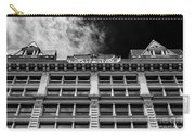 Rouss Building, Soho New York Carry-all Pouch