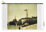 Rousseau 41 Henri Rousseau Carry-all Pouch