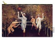 Rousseau: Football, 1908 Carry-all Pouch
