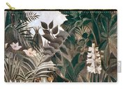 Rousseau: Jungle, 1909 Carry-all Pouch