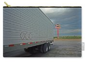 Route 66 - Dixie Truck Stop Carry-all Pouch