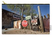Route 66-56 Carry-all Pouch